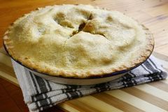 Village Pie Maker Pies (One Pie)