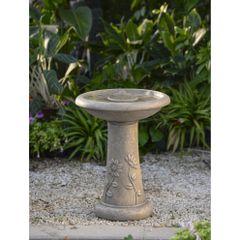 Garden Birdbath Fountains