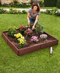 Affordable Raised Garden Beds