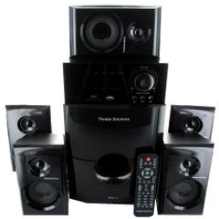 5.1 Surround Sound Home Entertainment System