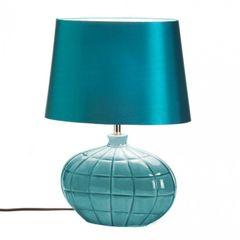 Gallant Blue Table Lamp