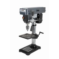 Precision Bench Mount Drill Presses