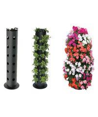 Freestanding Flower Tower Planter
