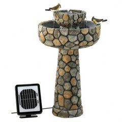 Wishing Solar Water Fountain