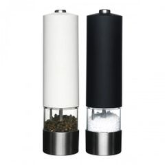 Electric Pepper, Salt or Spice Mill