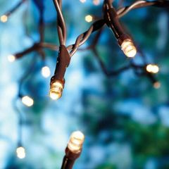 Solar LED Mini Light Srtring (50)