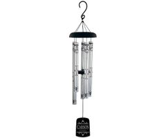 40 inch Monogram Signature Series Wind Chimes & Sails