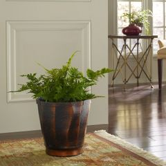 Copperworks Planter