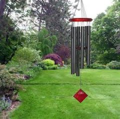 Chimes of Pluto Wind Chimes