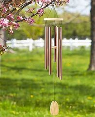 Extra Large Metal Wind Chimes