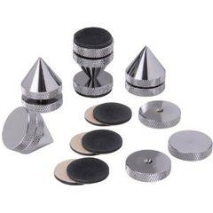 Dayton Audio ISO-4SN Isolation Cone Set 4 Pcs.