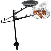 The Original Outdoor Cooker 14 Inch Pit Grill