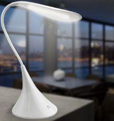 Swan Light USB Desk Lamp