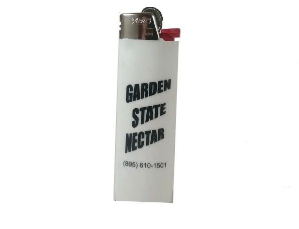 Garden State Nectar BIC Classic Lighter