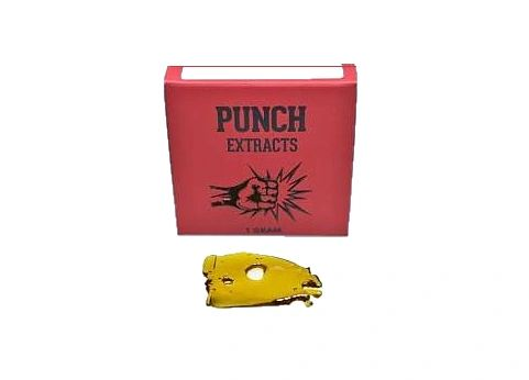 Punch Extracts 1 Gram