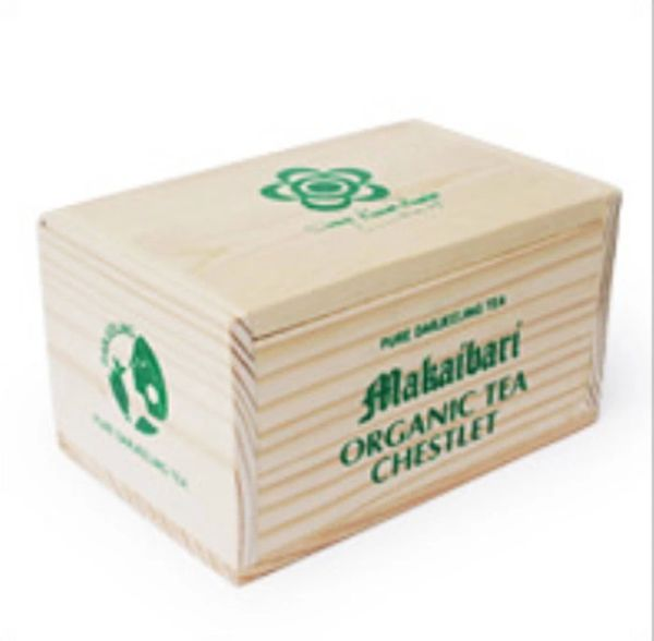 MAKAIBARI DARJEELING TEA CHESLET 250GM