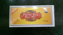 PRIME TEA 25PC TEA BAGS ASSAM TEA