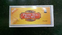 PRIME TEA 25PC TEA BAGS ASSAM TEA