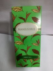 Manjushree Green Tea 100gm