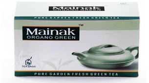 MAINAK HILL GREEN TEA BAGS