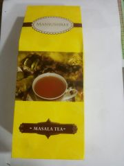 Manjushree Masala Tea 250gm