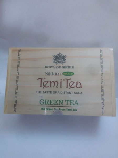 Temi Chestlet Green 250GM
