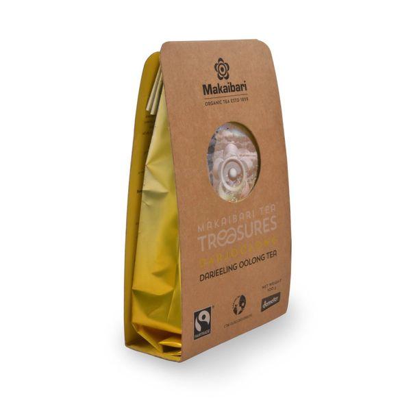 Makaibari Darjoolong Oolong Tea 100gm