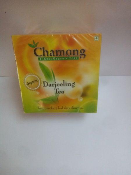 CHAMONG DARJEELING TEA 100GM