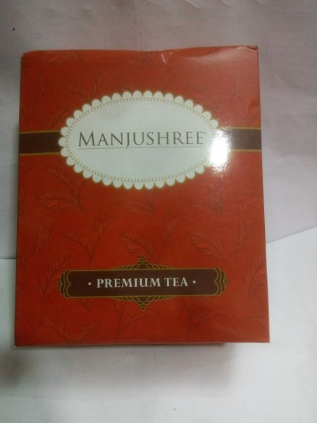 Manjushree CTC 500GM BOX
