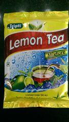 LEMON TEA MIXTURE 125GM