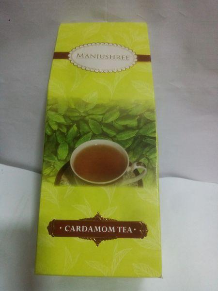 Manjushree Cardamom Tea 250gm