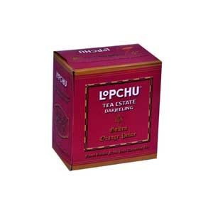 LOPCHU GOLDEN ORANGE PEKOE 100GM
