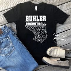 [Choose Your Team] Basketball with Net