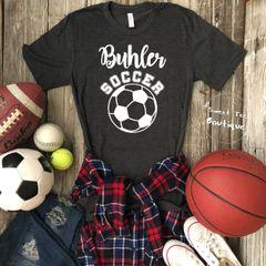 [Choose Your Team] Soccer Ball