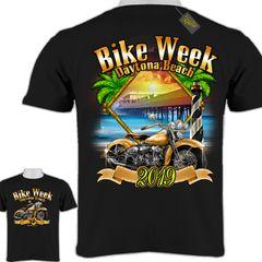 2019 Bike Week Daytona Beach 005