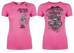 Bike Week Ladies 2019 Cross Bike