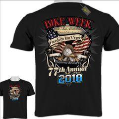 2018 Bike Week Daytona Beach Freedom isn't Free 015