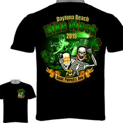 2019 Bike Week St. Pattys Day New 026