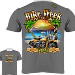 2019 bike week DAYTONA BEACH FL beach EW 005