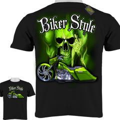 jeneric bikeer art 004 biker style