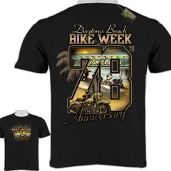 2019 Bike Week 78th Anniversary 0021