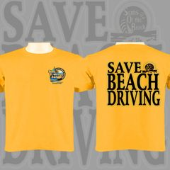 save beach driving 03333