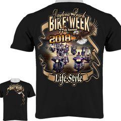 2018 Bike Week Daytona Beach Biker For Life