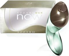 Azzaro Now 2.7 oz EDT for men