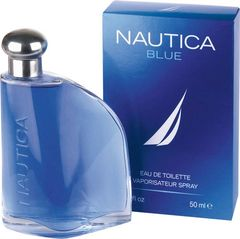 NAUTICA Nautica Blue 3.3 oz EDT for men