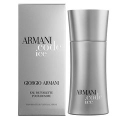 Armani Code Ice 2.5 ED for men