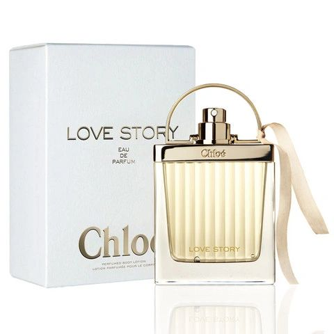79f8a9971 CHLOE Love Story 2.5 EDP for women   D' Perfume Boutique