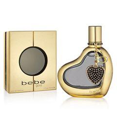 BEBE Bebe Gold 3.4 oz EDP for women