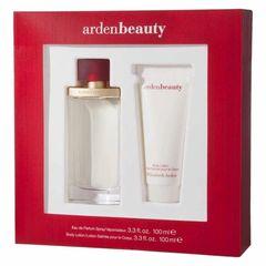 ELIZABETH ARDEN Arden Beauty 3.4 oz EDP 2 Piece Gift Set for woman