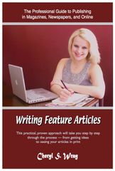 Writing Feature Articles BULK ORDERS